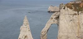 Etretat et la côte d'albâtre