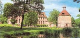 Abbaye de Mortemer