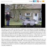 Paris-Normandie.fr parle d'Eurêka le Gite