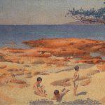 Exposition Henri-Edmond CROSS – peindre le bonheur