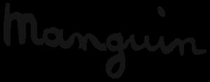 Signatur Manguin